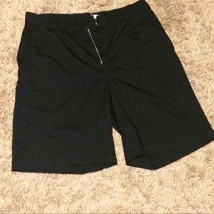 Men's under Armour golf shorts
